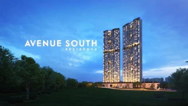 Avenue South Residences