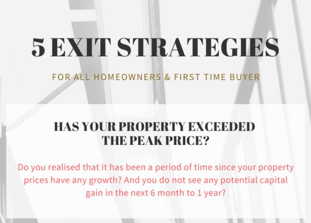 5 Exit Strategies